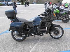 BMW K1100LT del 1992